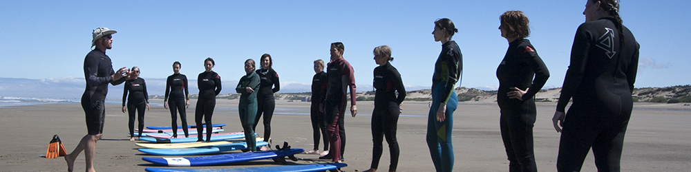 Ulmo Surf School ecole de surf Soulac