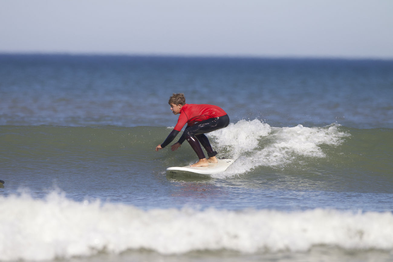 Ulmo Surf School